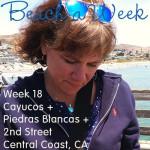 Beach a Week #18