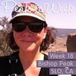 Peak a Week 18