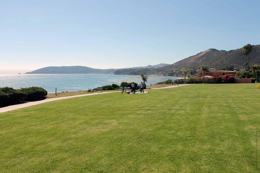 Beachcomber spot