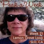 peak week 21