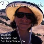 Peak a Week #23