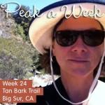 Peak a Week - Week #24