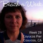 Me, Beach Week #28