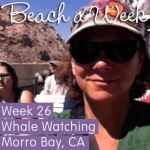me, beach a week #26