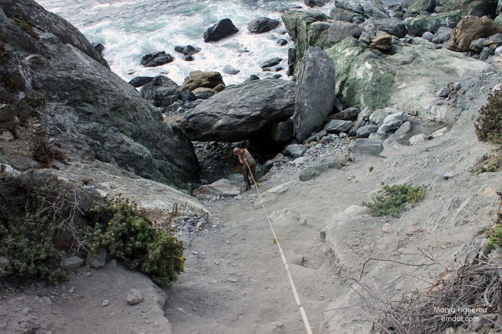 rope bottom